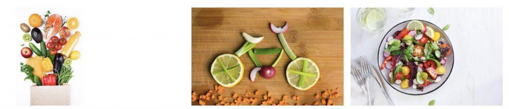 Wat zijn gezonde caloriearme tussendoortjes?