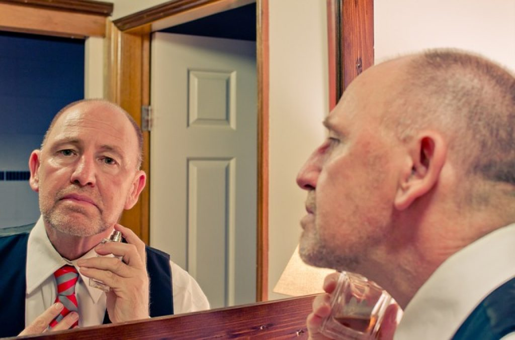 Een goede after shave verzorgt en kalmeert je huid
