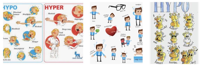 Diabetes hypo voorkomen