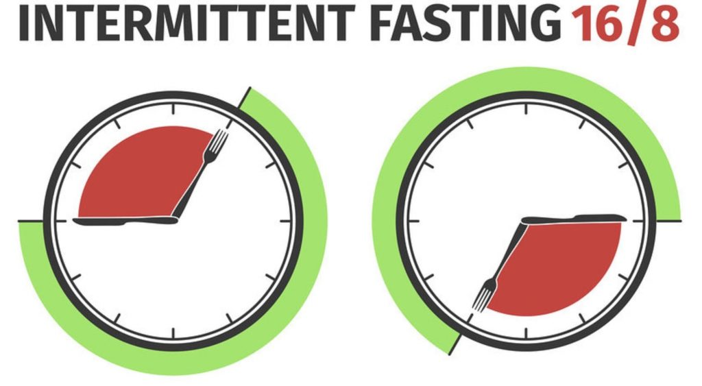 doe aan intermittent fasting