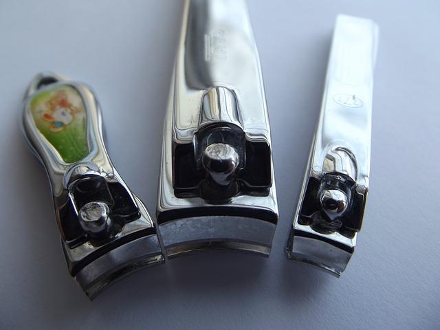 Kies de juiste nagelknipper voor mooi verzorgde nagels