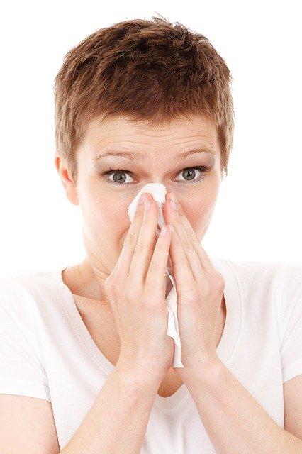 Neus en inhalatie geneesmiddelen kopen? De beste natuurlijke middelen