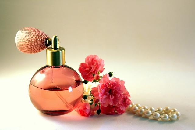 Zo kiezen we het beste parfum