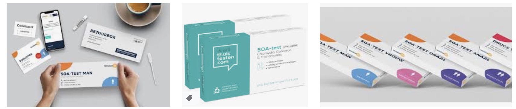 Wanneer een SOA test uitvoeren en hoe verloopt die?