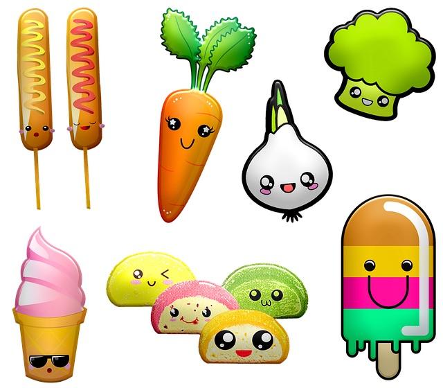 Wat zijn gezonde voedingsmiddelen?