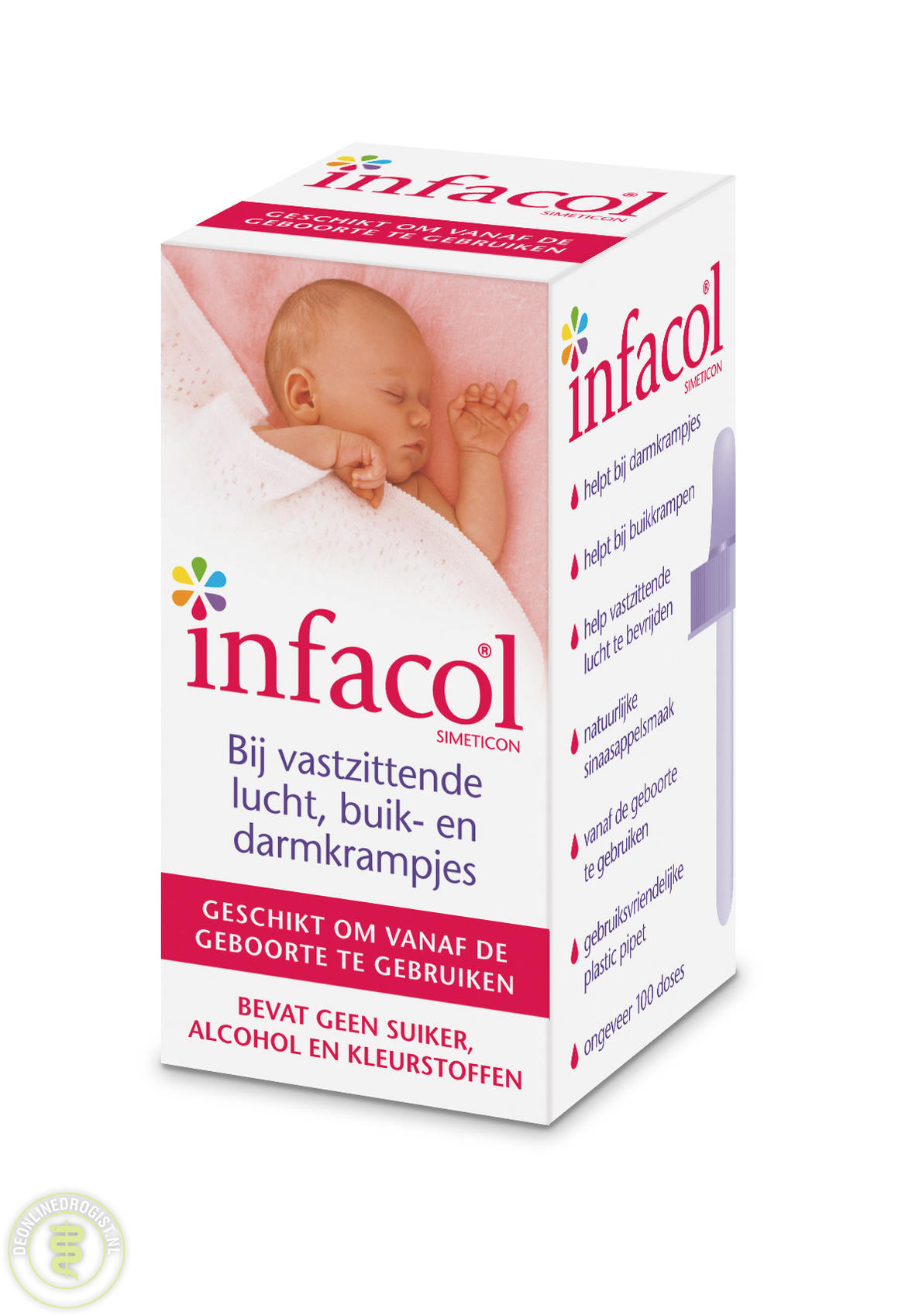 Infacol Simeticon 50ML