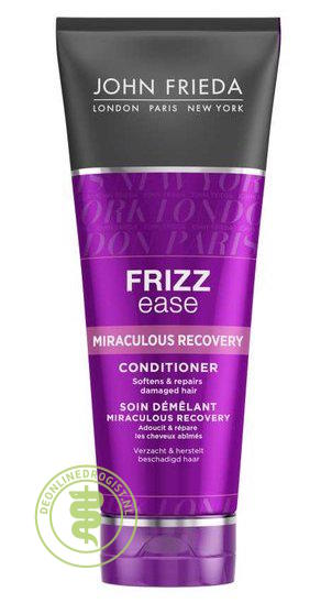 John Frieda Frizz Ease Conditioner Miraculous Recovery kopen