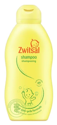 Zwitsal Shampoo kopen