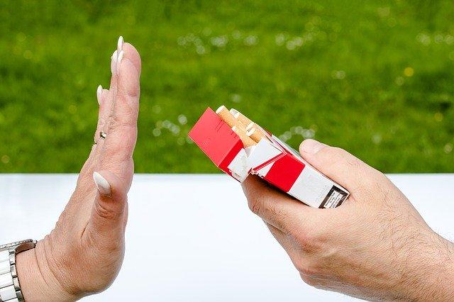 Stoppen met roken: de voordelen van hulpmiddelen