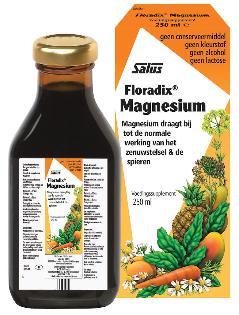 Salus Floradix Magnesium kopen