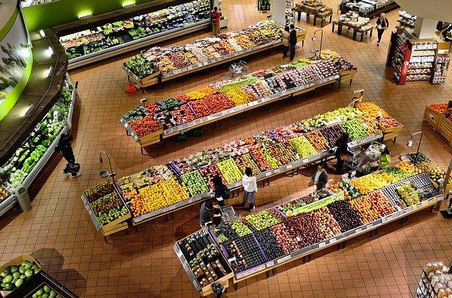 Wat kunt u doen voor het milieu tijdens het shoppen of de boodschappen?