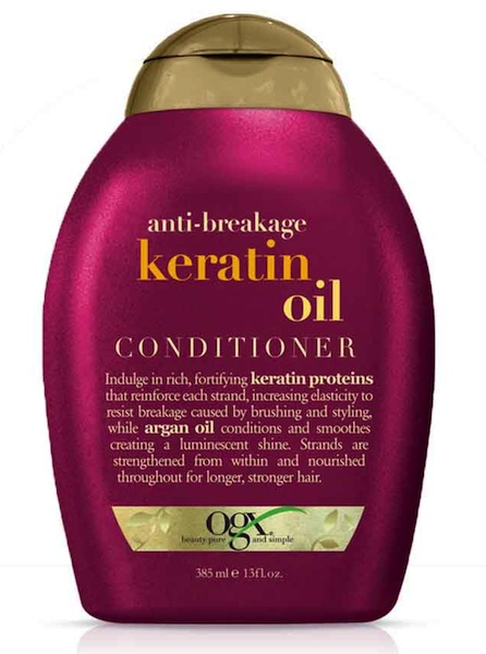 OGX Conditioner Anti Breakage Keratine kopen