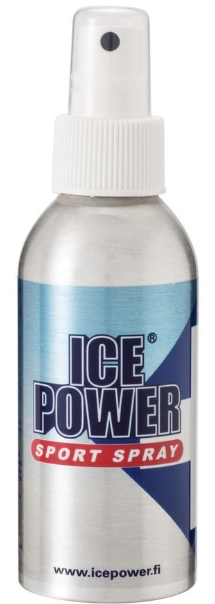 Ice Power Sport Spray 125ml kopen