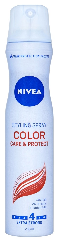 Nivea Color Care & Protect Styling Spray kopen