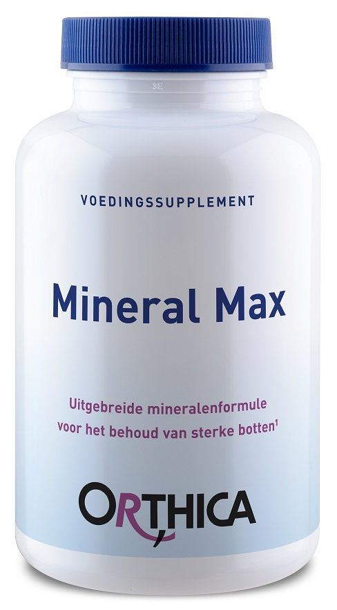 Orthica Mineral Max Tabletten kopen