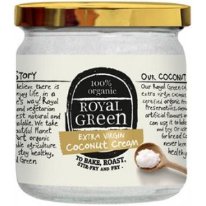 Royal Green Kokosolie Extra Virgin kopen