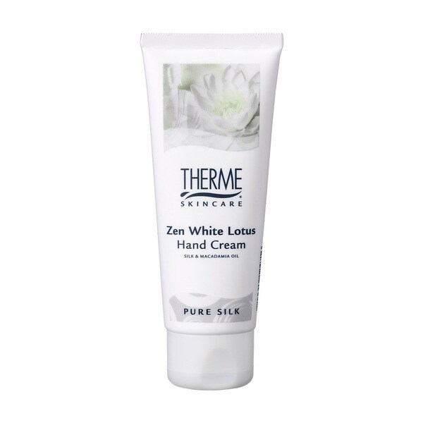 Therme Zen White Hand Cream kopen