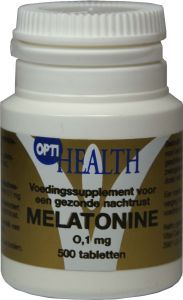 Vital Cell Life Melatonine 0
