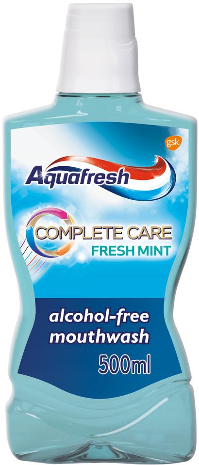 Aquafresh Mondwater Complete Care kopen