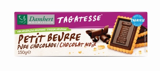 Damhert Tagatesse Petit Beurre Koekjes Puur kopen