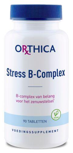 Orthica Stress B-Complex Tabletten kopen