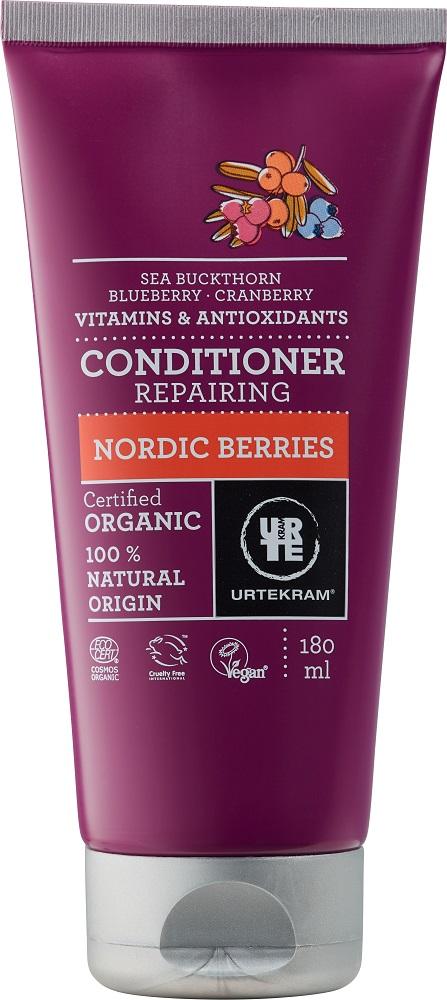 Urtekram Conditioner Nordic Berries kopen