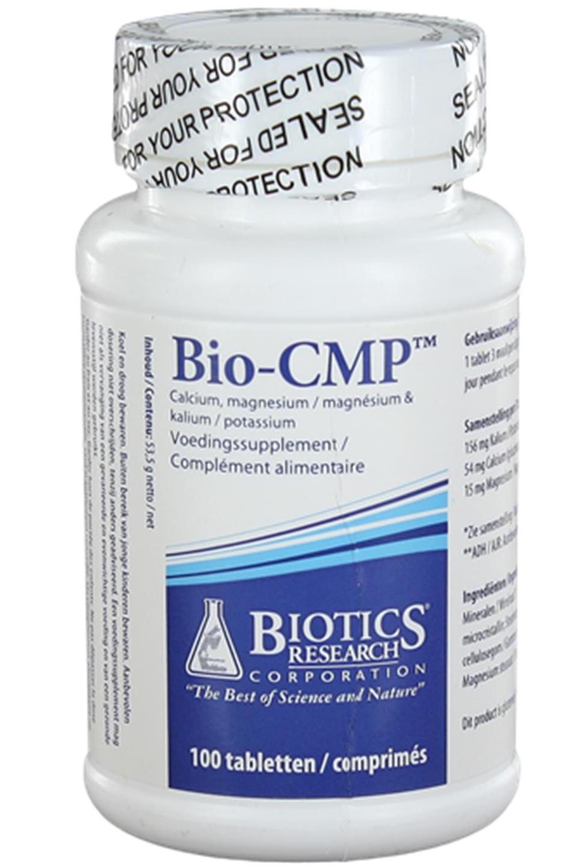 Biotics Bio-CMP Tabletten kopen