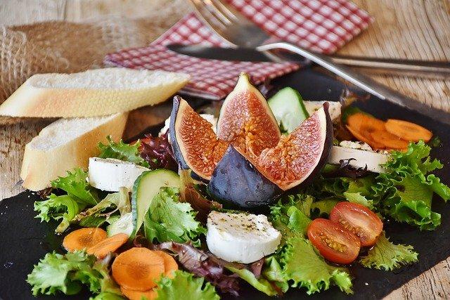 5 gezonde snacks om mee te nemen op een dagje uit