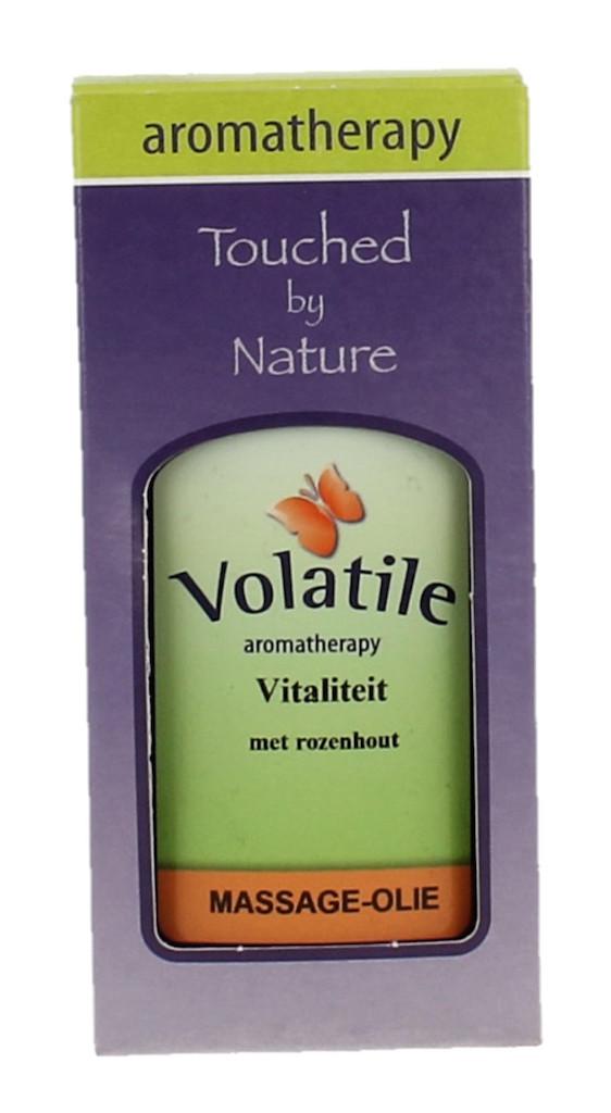 Volatile Massage-Olie Vitaliteit 100ml kopen