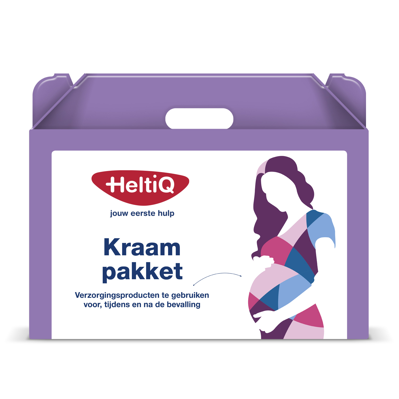 HeltiQ Kraampakket kopen