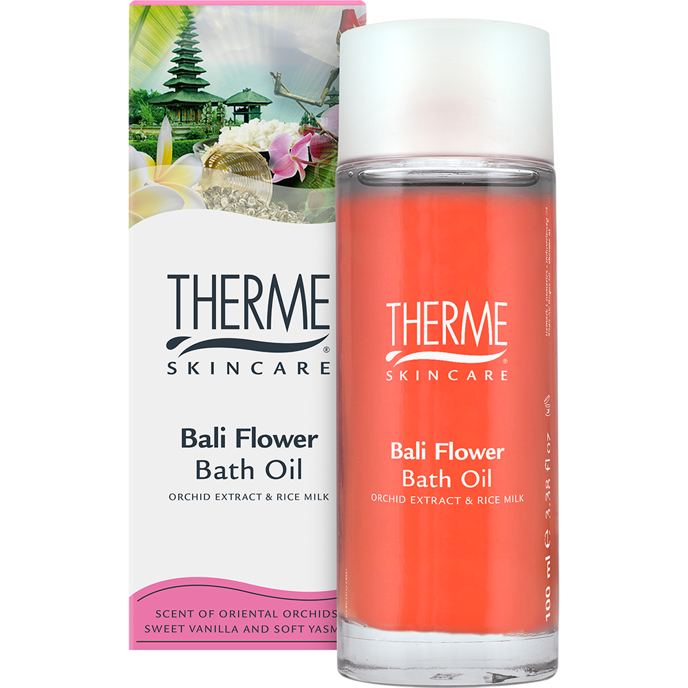 Therme Bali Flower Bath Oil kopen