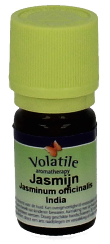 Volatile Jasmijn India (Jasminumgrandiflorum) 2