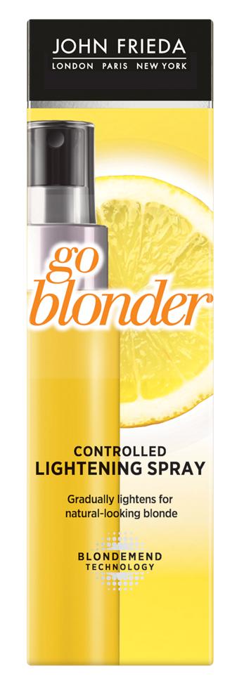 John Frieda Sheer Blonde Spray Go Blonder kopen