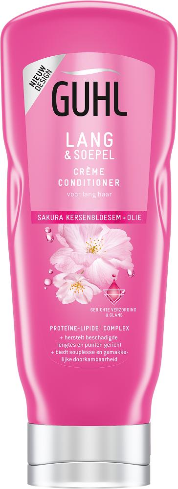 Guhl Lang & Soepel Crème Conditioner kopen