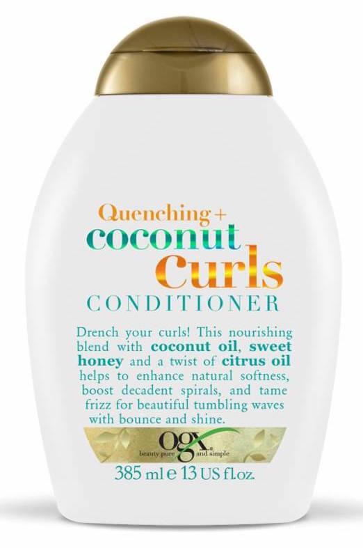 OGX Conditioner Coconut Curls kopen
