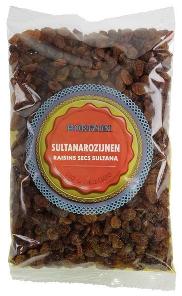 Horizon Sultana Rozijnen kopen