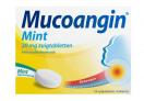 Mucoangin Ambroxol Mint 20mg Tabletten 18TB